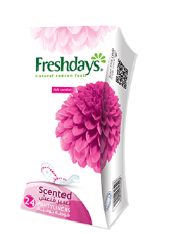 Freshdays Normal Scented